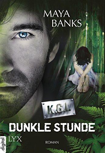 kgi-dunkle-stunde-kgi-reihe-1-german-edition