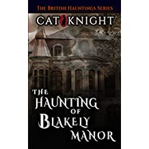 The Haunting of Blakely Manor