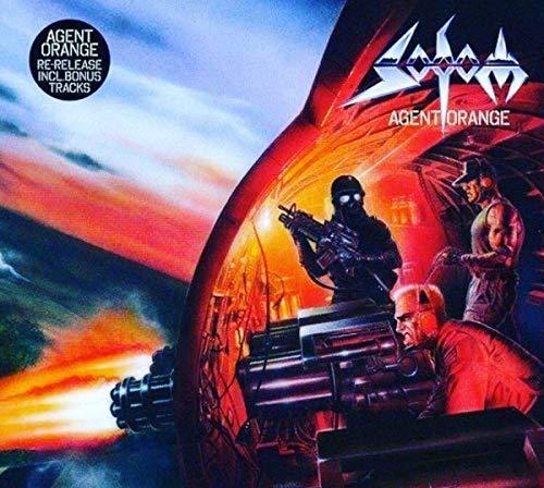 Agent Orange Re-Release [Vinyl LP] -