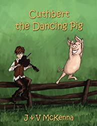 Cuthbert The Dancing Pig