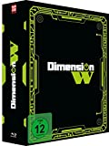 Dimension W - Vol.1 + Sammelschuber - Limited Edition [Blu-ray]