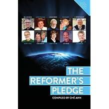 Reformer's Pledge by Bill Johnson (2010-11-01)