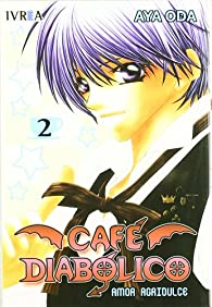 Cafe diabolico 02 par Aya Oda