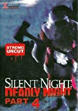 Silent Night , Deadly Night 4 (strong uncut) small Hardbox Edition