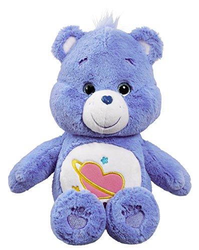 Care Bear Day Dream Bär Plüsch Spielzeug mit DVD ()