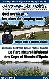 Camping-car Travel Magazine #02: Le Magazine du Voyage en Camping car