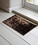 #6: Cloth Fusion Premium Shaggy Door Mat (14