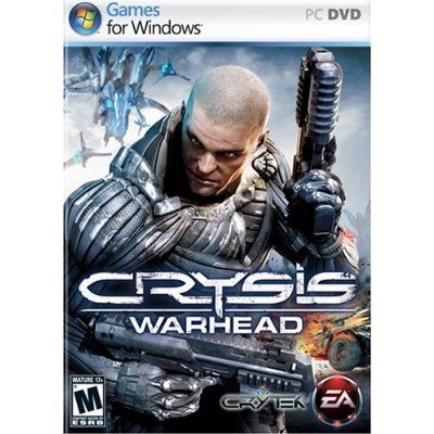 Crysis Warhead (PC DVD) [Importación inglesa]