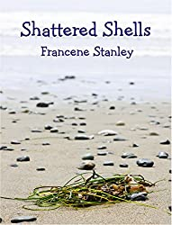 Shattered Shells (The Moonstone Series Book 3)