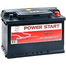 NX - Batería para coche P-Start 70-600/0 12V 70Ah +D - Batería(s)