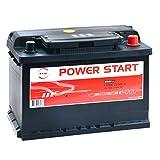Best Car Batteries - NX - Car battery P-Start 70-600/0 12V 70Ah Review