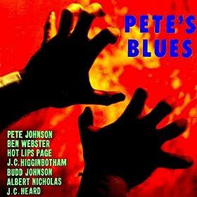 Pete's Blues