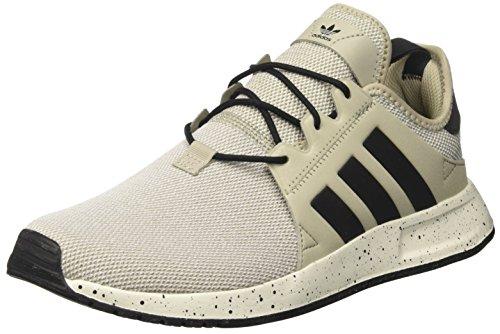 adidas Xplr, Sneaker a Collo Basso Unisex-Adulto Grigio