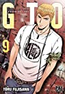 GTO Paradise Lost, tome 9 par Fujisawa