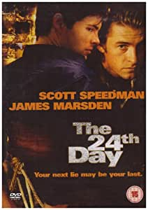 The 24th Day [DVD]