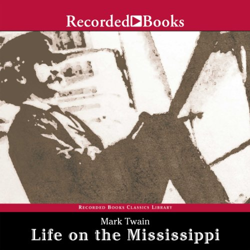 Life on the Mississippi  Audiolibri