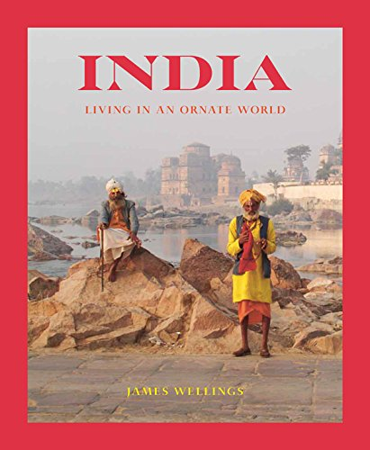 India: Living in an Ornate World