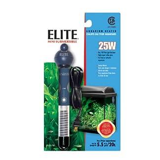 Elite Submersible Heater 25w 7