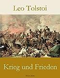 Krieg und Frieden - Leo Tolstoi