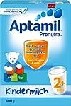 Aptamil Kindermilch 2+, 5er Pack (5 x...
