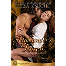Highlander's Touch (Highland Bound Book 4) (English Edition)