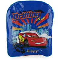 Trade Mark Collections Cars Backpack School Bag