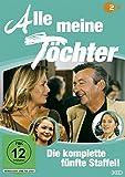 Alle meine Töchter - Die komplette fünfte Staffel (3 DVDs)