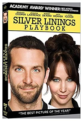 Silver Linings Playbook by Bradley Cooper