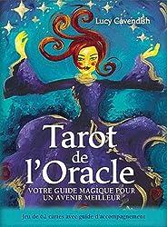 Tarot de l'oracle : Votre guide magique pour un avenir meilleur