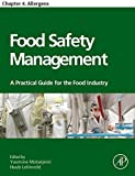Food Safety Management: Chapter 4. Allergens