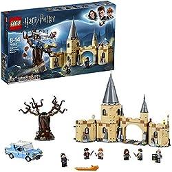 Lego Harry Potter - Il Platano Picchiatore di Hogwarts, 75953