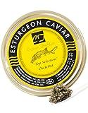 Osietra Gueldenstaedtii (v. russischen Stör) Zucht-Kaviar (250 GR)