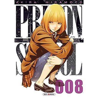 Prison School T8