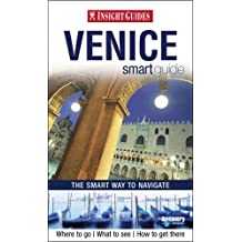 Venice Insight Smart Guide (Insight Smart Guides)