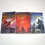Halblingsblut - Halblingszorn - Halblingsbund - Dennis L. McKiernan