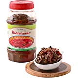 Harnarain Gokalchand Stuffed Red Chilli Pickle, Delhi 400 gm