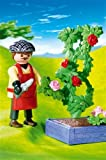 Playmobil 4487 - Jardinero de Rosas