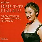 Mozart: Exultate Jubilate