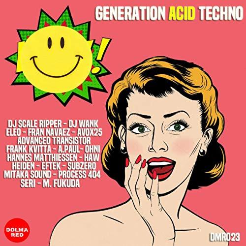 Generation Acid Techno