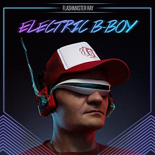 Electric B-Boy