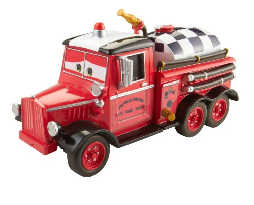 Unbekannt Disney's Planes Fire and Rescue Spitzgussmodell