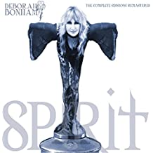 Spirit-The Complete Sessions Remastered