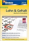 WISO Lohn & Gehalt 2014 (365 Tage) [Download]