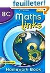 MathsLinks: 2: Y8 Homework Book C