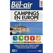 Guide Bel-air Camping eu Europe 2015
