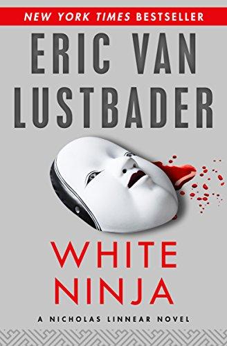 White Ninja (The Nicholas Linnear Series Book 3) (English ...