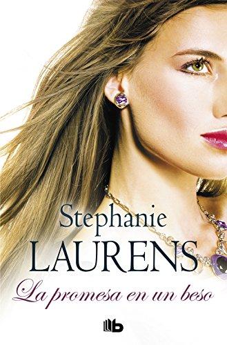 La promesa en un beso (Los Cynster) (FICCIÓN) por Stephanie Laurens