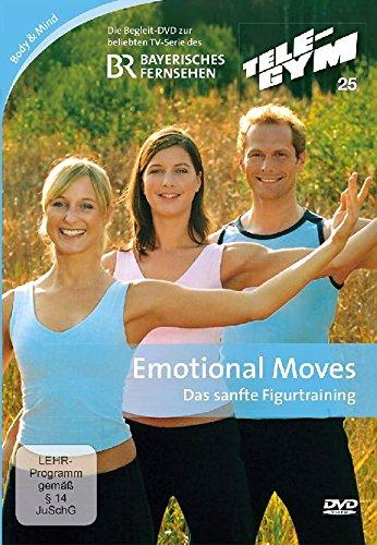 TELE-GYM 25 - Emotional Moves von Nina Winkler