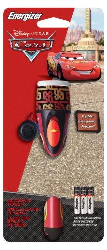 Energizer Disney Cars LED-Taschenlampe ENDISNEY03