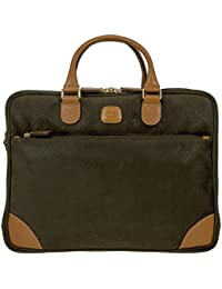 Bric's Life Business Laptop|tablet Briefcase Small Laptop Briefcase